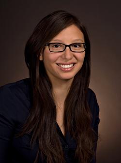 Samantha Aguirre Udall Scholar