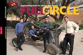Full Circle May 2011