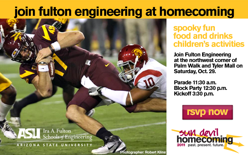 Join Fulton Engineering at the Homecoming Block Party