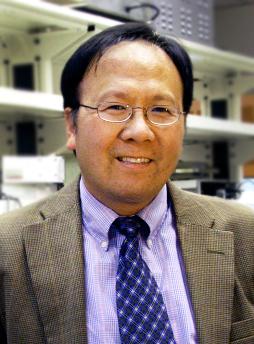 Jerry Lin named as Regents' Professor