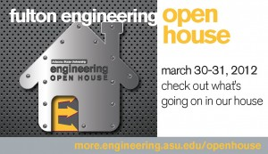 Engineering Open House