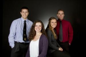 G3 Box team portrait