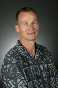 Rolf Halden