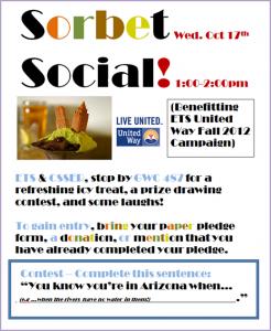 Sorbet Social