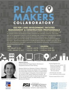 Place Makers Collaboratory