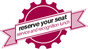 Join Fulton Engineering for the Employee Service and Recognition Lunch on April 30. Reserve your seat today!