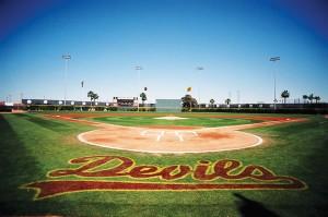 Join Fulton Engineering for Sun Devil Baseball on May 4, 2013.