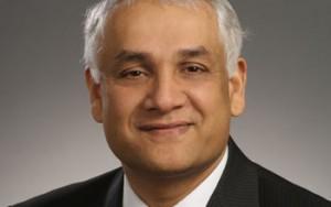 Pramod P. Khargonekar Photo: University of Florida