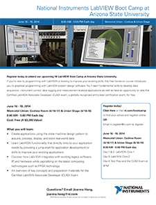 LabVIEW-Boot-Camp-