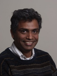 "Subbarao ""Rao"" Kambhampati, a professor in the School of Computing, Informatics and Decision Systems Engineering, has been elected president-elect of the Association for the Advancement of Artificial Intelligence."