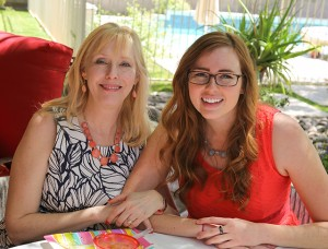 Rebecca Godley, Morgan Godley