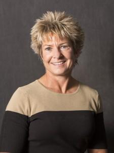 Associate professor Mary Niemczyk.