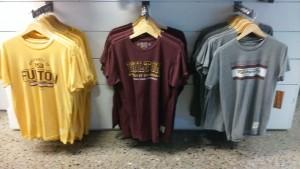 Get the latest Fulton Schools swag in CAVC's Sun Devil Marketplace