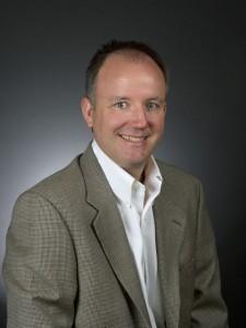 Professor Paul Westerhoff.