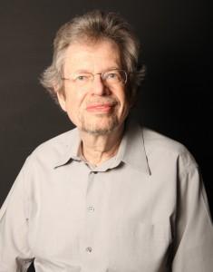 Research Professor Robert Pfeffer