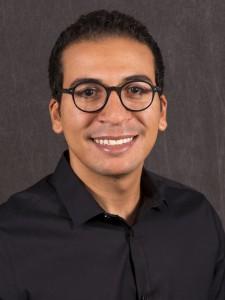 Mohamed Sarwat
