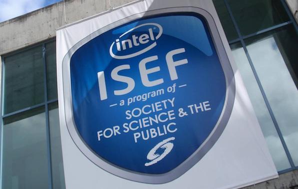 Intel ISEF