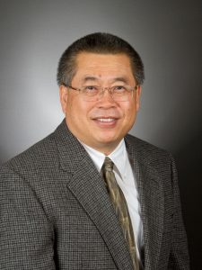 Professor Guoliang Xue