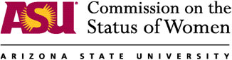 Arizona State University Commission on the Status of Women