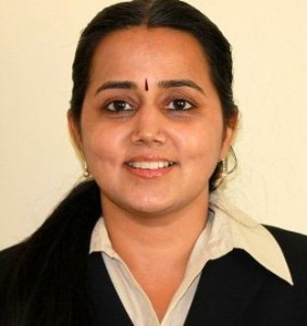 Usha Jagannathan