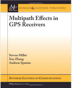 Spanias GPS tech book