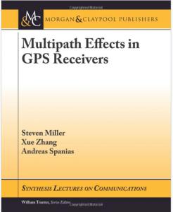 Spanias GPS tech book