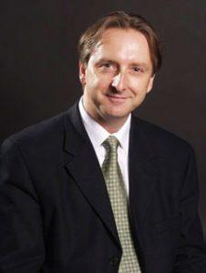 Michael Kozicki