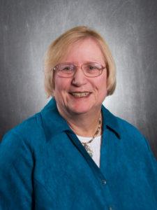 Joyce Donajue