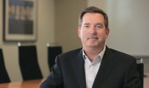 Former CEO of Align Technologies, Tom Prescott.