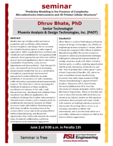 Screenshot of the seminar flier. Click to download.