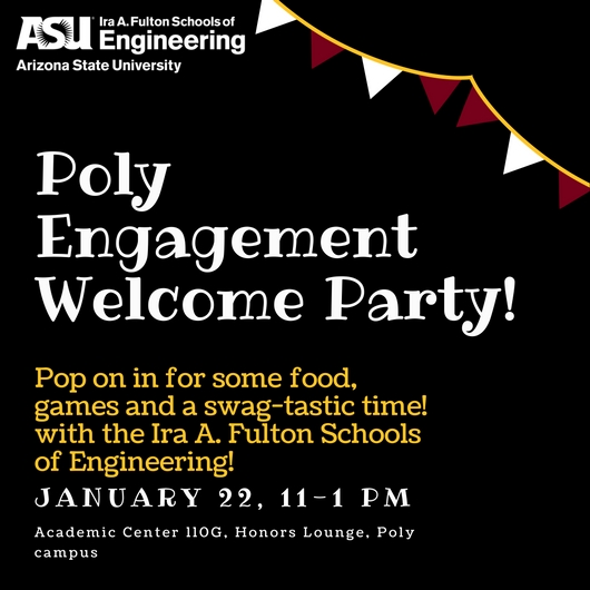 Poly Engagement Party