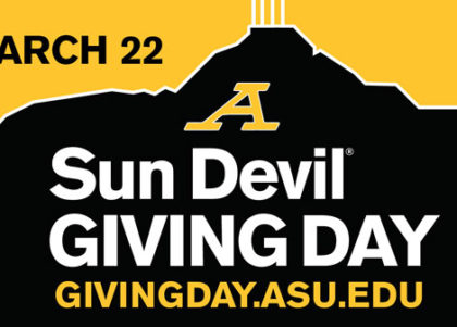 Sun Devil Giving Day