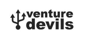 Graphic that says Venture Devils