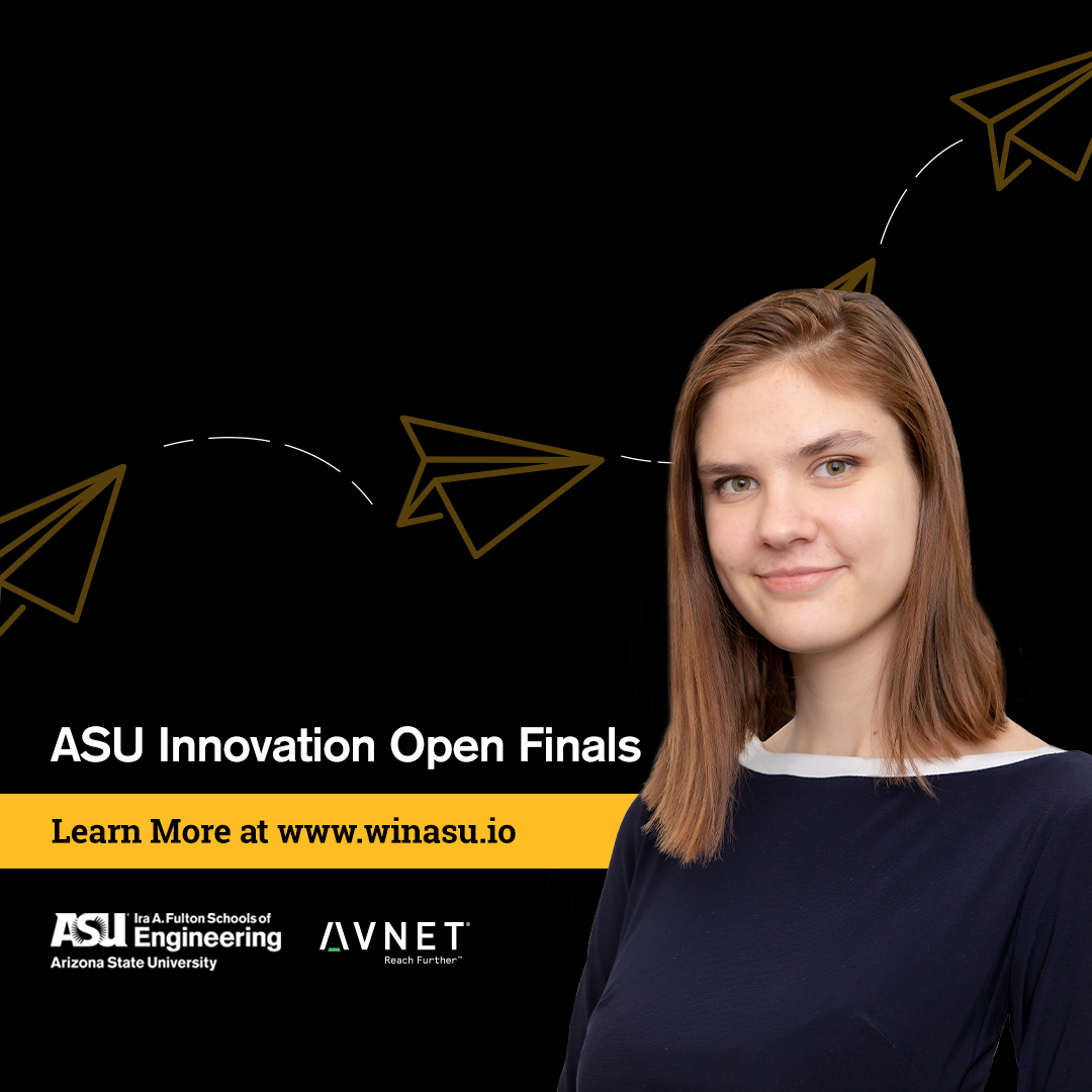 ASU Innovation Open Finals