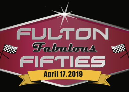 Fulton Fabulous Fifties, April 17, 2019