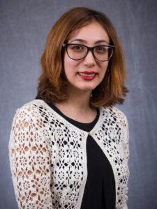 Samira Kiani