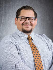 Daniel Ramirez-Escobedo