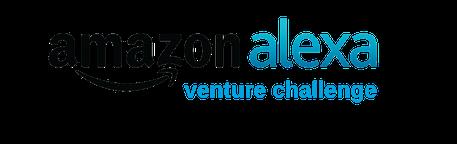 Amazon Alexa Venture Challenge logo