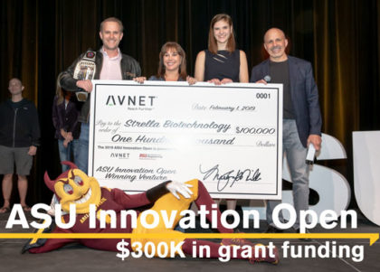 ASU Innovation Open