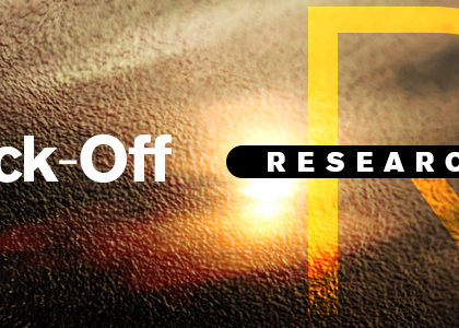 Kick-off research and development