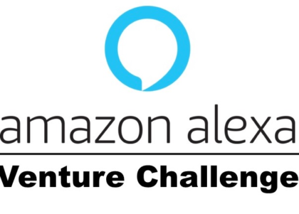 Amazon Alexa Venture Challenge