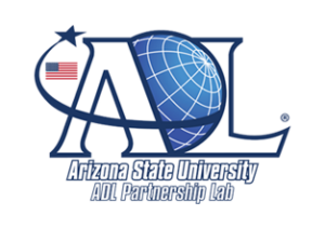 Arizona State University Advanced Distributed Learning Partnership Lab logo