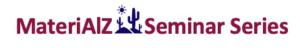 MeteriALZ Seminar logo