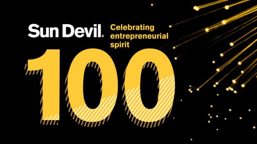 Sun Devil 100