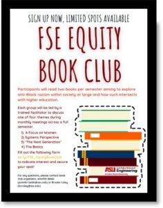 FSE Equity Book Club