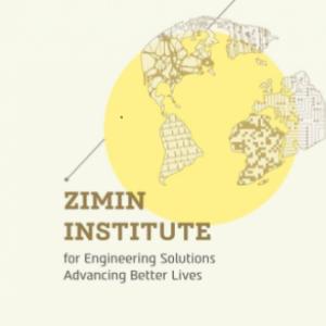 Zimin Institute logo