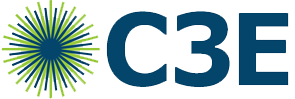 U.S. Clean Energy Education and Empowerment (C3E) logo