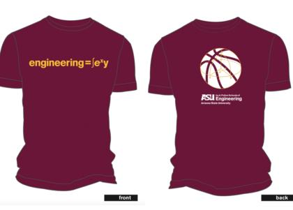 Engineering = Sexy shirt
