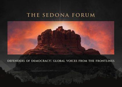 2021 Sedona Forum