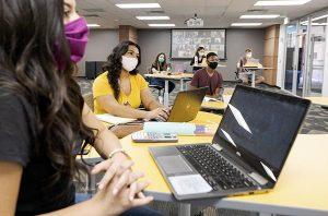 ASU Sync classroom